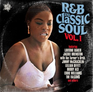 V.A. - R&B And Classic Soul : Vol 1